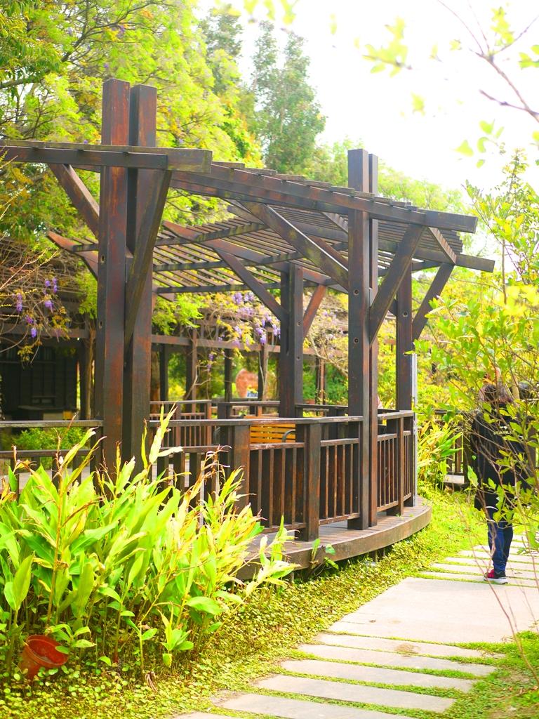 山腳國小生態步道 | 往山腳國小木橋日式宿舍方向 | 苑裡 | 苗栗 | ユエンリー | ミアオリー | RoundtripJp