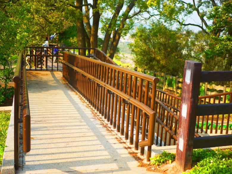 舒適平緩的公園步道 | 綠樹清新 | 自然森呼吸 | 銅鑼 | 苗栗 | トンルオ | ミアオリー | 巡日旅行攝