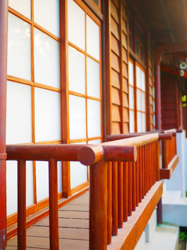 植木台 | 原東勢公學校宿舍 | 東勢國小 | 東勢 | 台中 |ドンシー | タイジョン | RoundtripJp