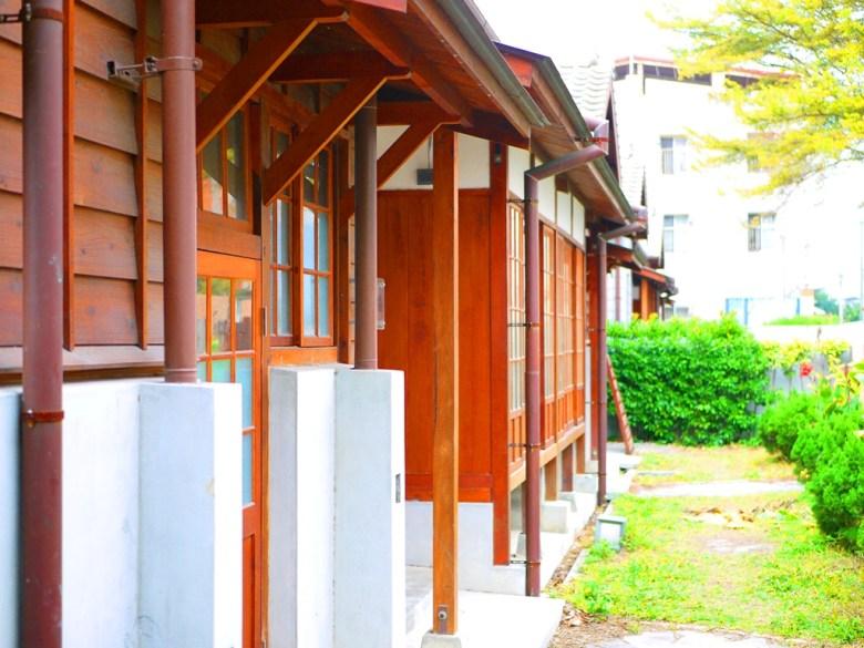 和風韻味 | 日式老屋 | 古樸恬靜 | 和風韻味 | 清水公學校日式宿舍群 | 清水 | 台中 | チンシュイ | タイジョン | RoundtripJp