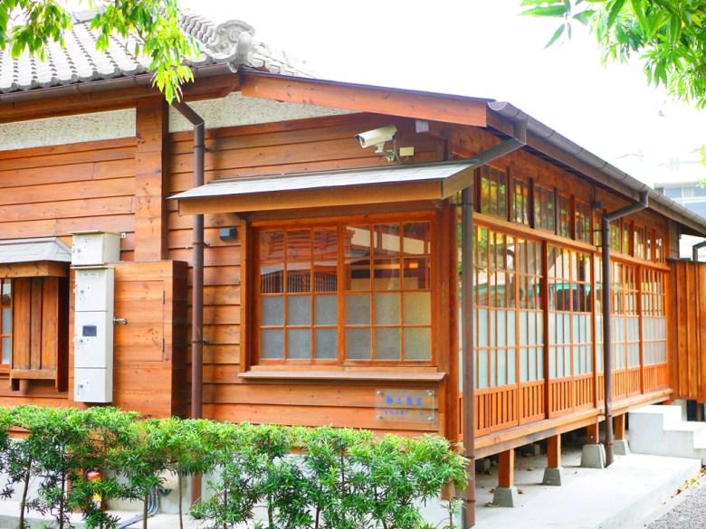 日式木造建築 | 網美景點 | 清水公學校日式宿舍群 | 清水 | 台中 | チンシュイ | タイジョン | 巡日旅行攝