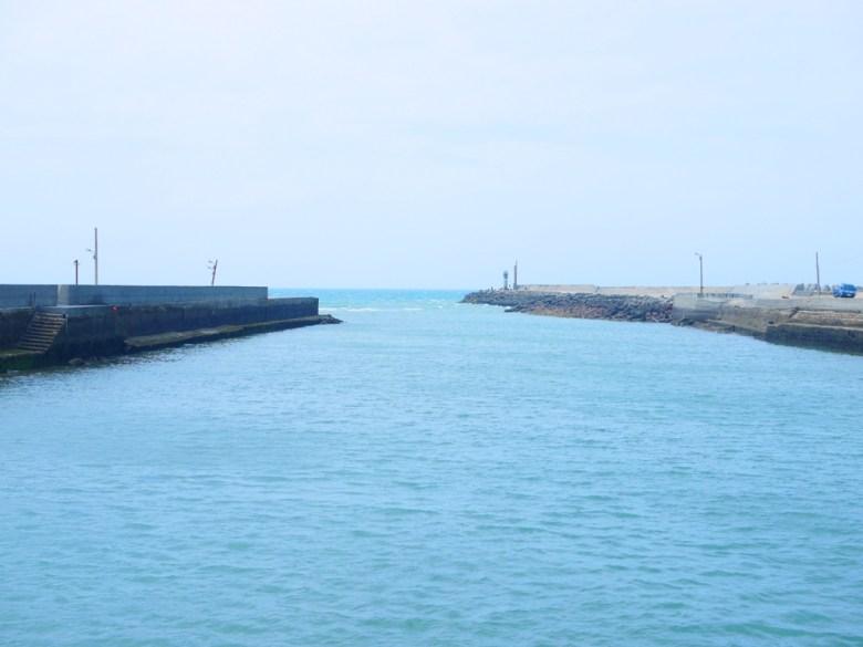 苗栗苑裡漁港   曾經風光一時的美麗漁港   大海的味道   ユエンリー   ミアオリー   巡日旅行攝