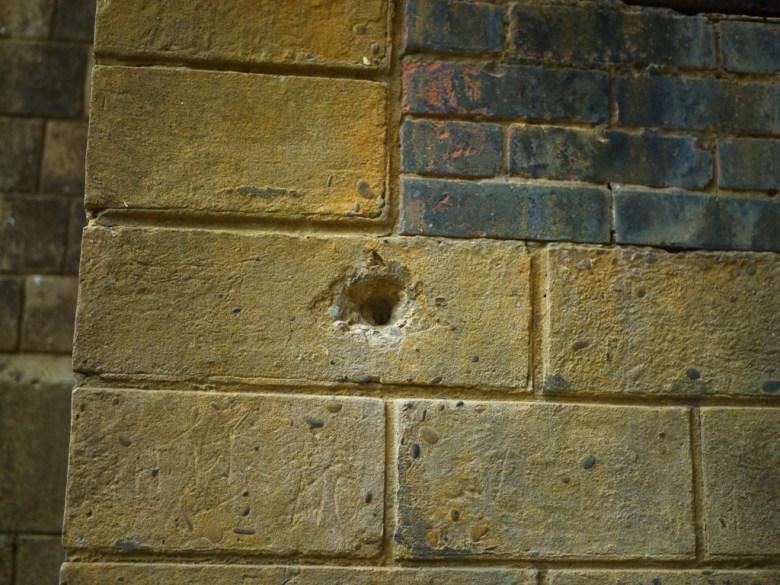 崎頂一號隧道上的歷史痕跡 | チーディン | ジューナン | ミアオリー | RoundtripJp