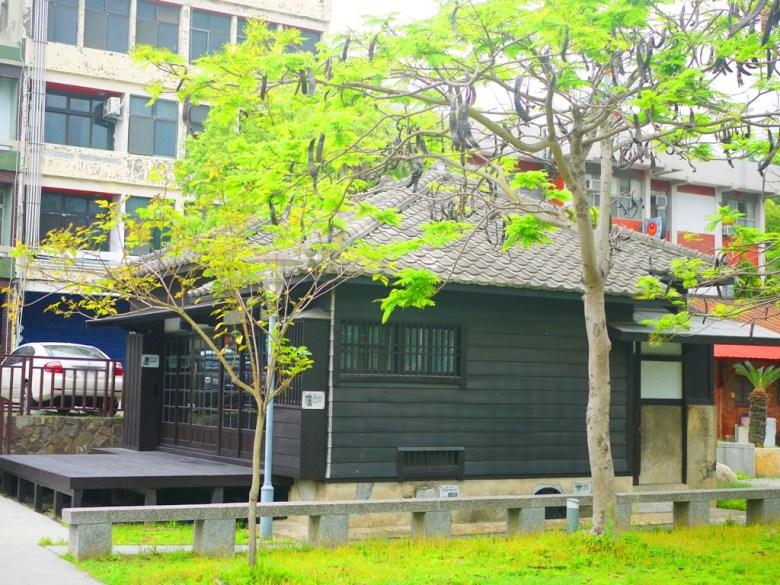 造橋日式驛長宿舍   Japanese dormitory   ザオチャオえき   Zaoqiao   Miaoli   Wafu Taiwan   巡日旅行攝