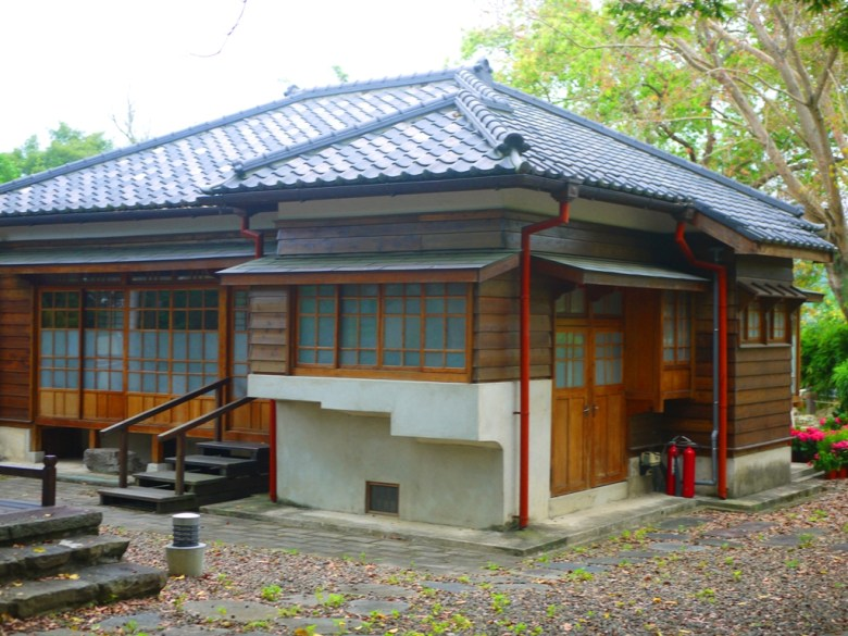 保存良好的完整日式宿舍 | 和風典雅 | Nanzhuang | Miaoli | ナンジュアン | ミアオリー | RoundtripJp
