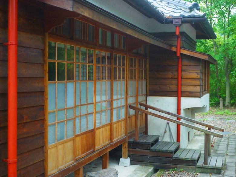 古色古香的日式建築 | 南庄南埔國小舊日式宿舍 | Nanzhuang | Miaoli | ナンジュアン | ミアオリー | RoundtripJp