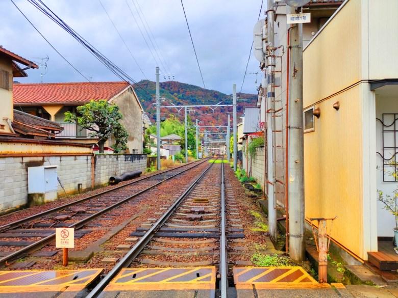 嵐電 | Randen | 嵐山本線 | 嵯峨野 | さがの | 嵯峨 | さが | 嵐山 | 小倉山 | きょうとふ | 京都府 | Kyoto | 巡日旅行攝