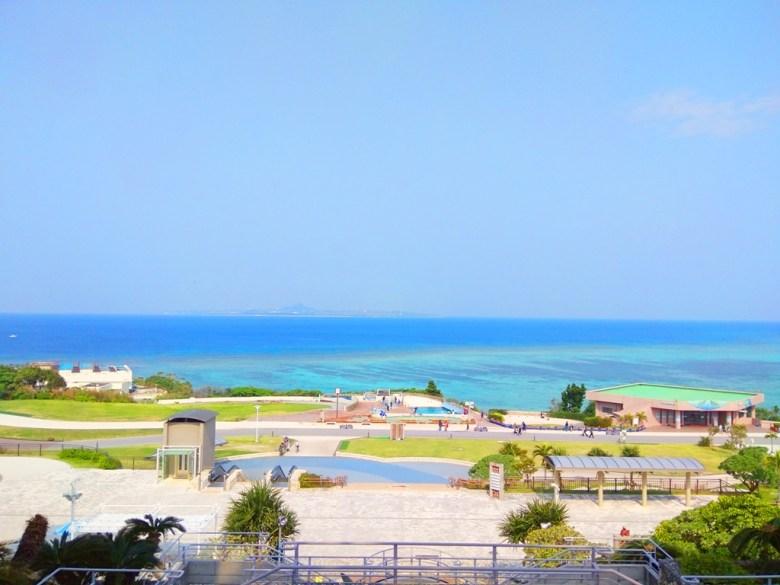 海洋博公園 | 沖繩美麗海水族館 | 沖繩海邊 | 沖縄美ら海水族館 | 沖繩 | Motobu | Okinawa | 巡日旅行攝
