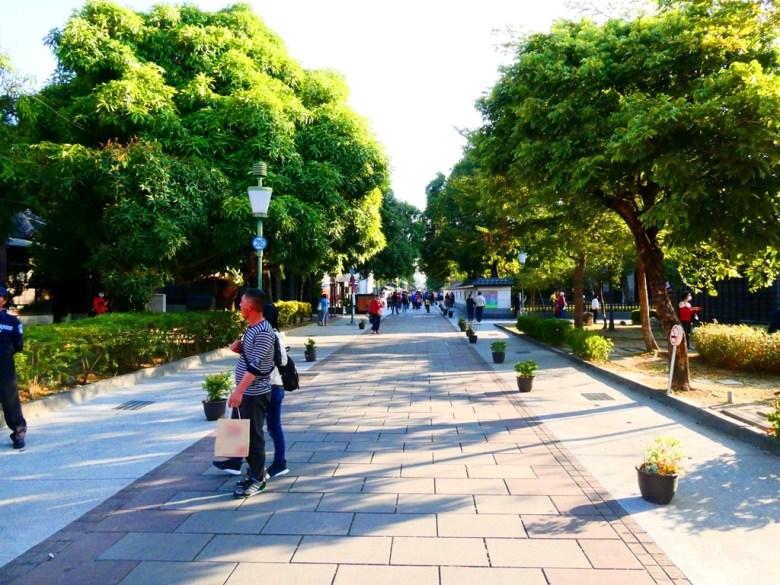 檜意森活村   綠樹自然包圍   台灣旅人   以森林為主題的和風景點   Hinoki Village   とう-く   かぎし   巡日旅行攝