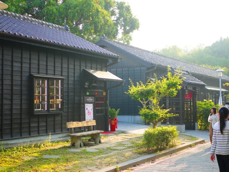 檜意森活村 | 嘉義日式景點 | 日式建築 | 北門車站旁 | とうく | かぎし | East District | Chiayi | RoundtripJp