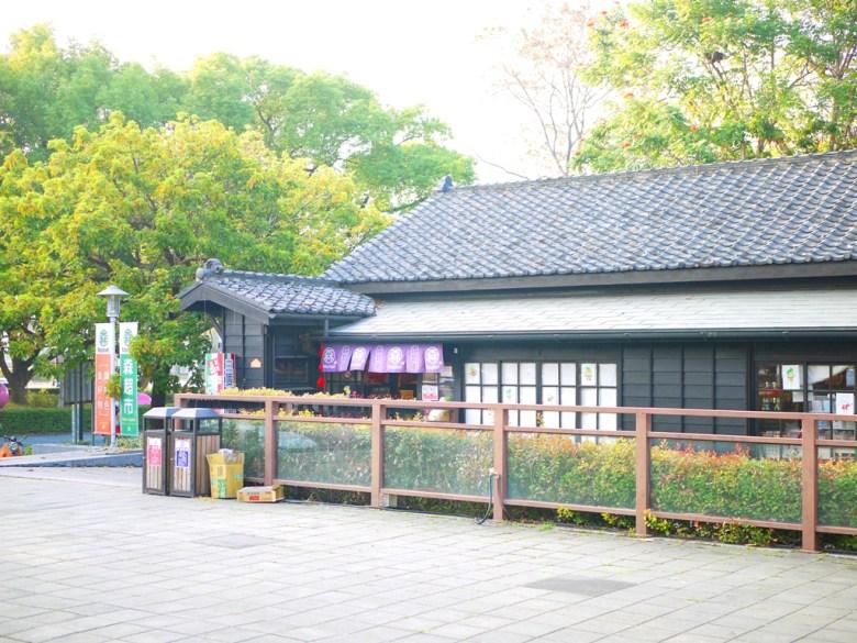 檜意森活村 | Hinoki Village | 日式建築 | 北門車站旁 | とうく | かぎし | East District | Chiayi | 巡日旅行攝