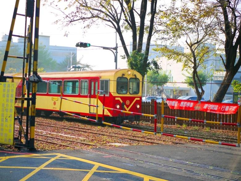 台鐵列車APC9 | 嘉義(Chiayi)開往奮起湖(Fenchihu) | とうく | かぎし | East District | Chiayi | RoundtripJp