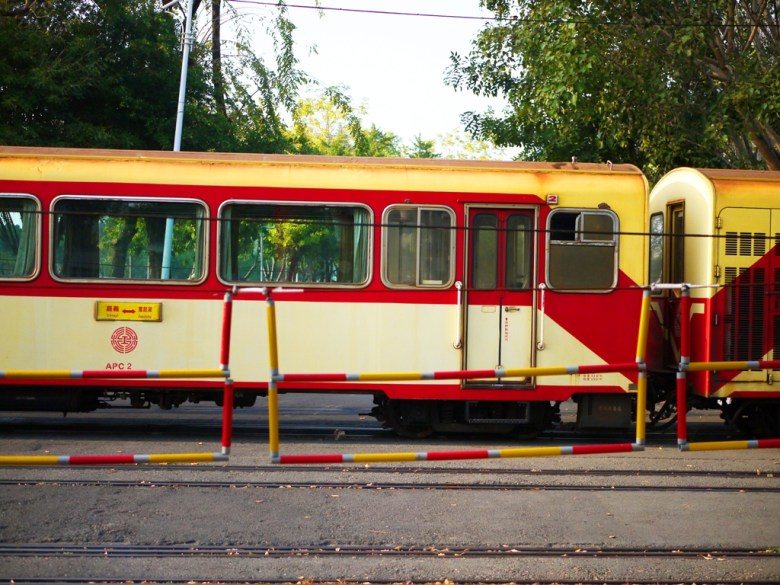 北門驛 | 台鐵列車APC9 | 嘉義(Chiayi)開往奮起湖(Fenchihu) | とうく | かぎし | East District | Chiayi | RoundtripJp
