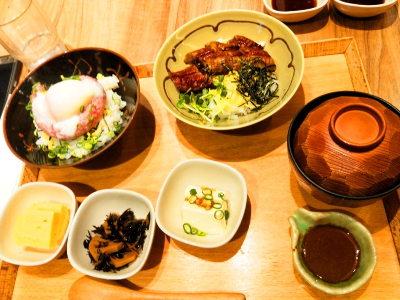 日本料理 | 日式料理 | Japanese cuisine | にほんりょうり | 巡日旅行攝 | RoundtripJp
