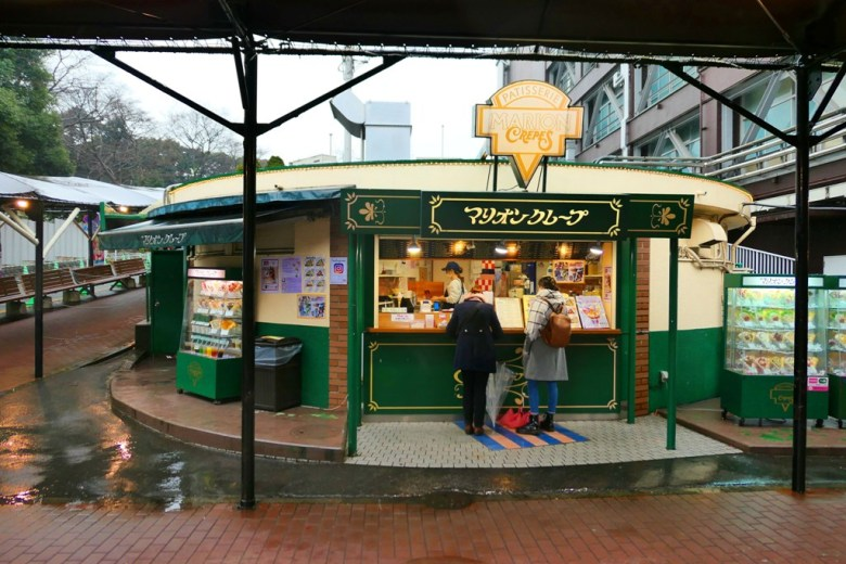 東京鐵塔旁鬆餅店 | 東京タワー | とうきょうタワー | 港區 | 東京 | 日本 | Roundtripjp