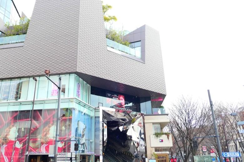 服飾賣場 | ようふくうりば | 洋服売り場 | Western clothing store | 日本 | Japan | 巡日旅行攝 | RoundtripJp