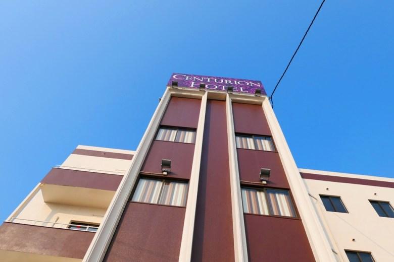 Centurion hotel | 飯店 | 沖繩 | Okinawa | 日本 | Japan | 巡日旅行攝 | RoundtripJp