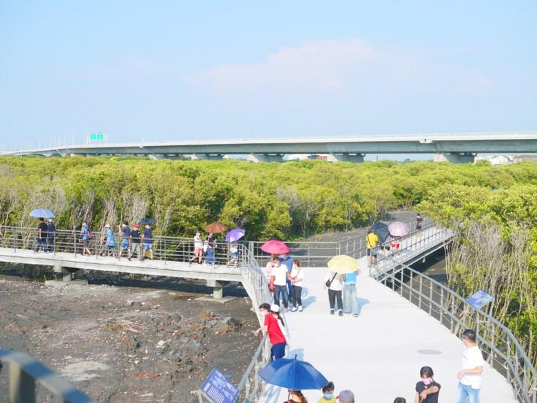 步道中的各處觀光解說   植物解說   棲息鳥類解說   紅樹林樹海   台灣旅人   ファンユエン   ほうえん   ジャンホワ   しょうか   Wafu Taiwan   巡日旅行攝   RoundtripJp