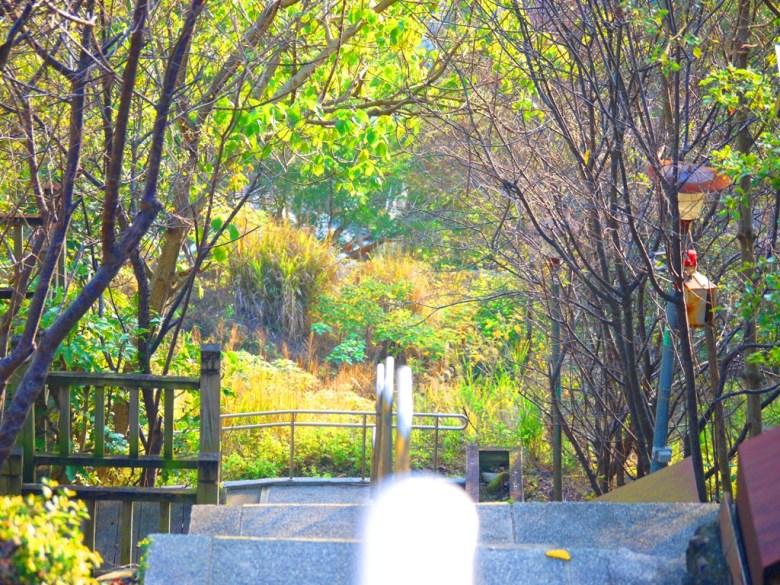 由高處眺望苗栗稻荷神社遺跡好漢坡   舒適好走的步道   視野良好   びょうりつし   ミアオリー   Wafu Taiwan   巡日旅行攝   RoundtripJp