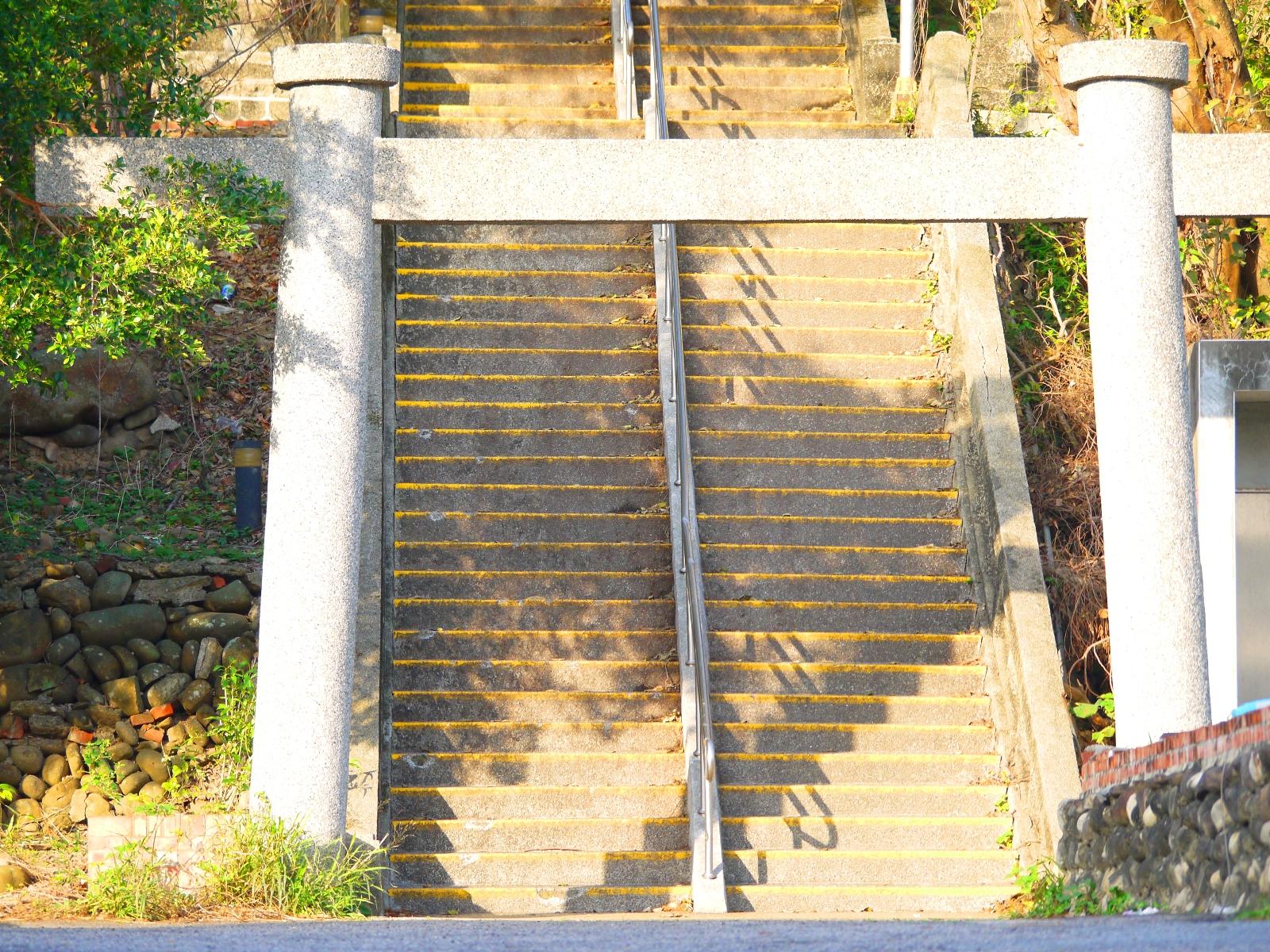 神社鳥居   好漢坡   神社入口   Miaoli Inari Shrine Ruins   びょうりつし   ミアオリー   Wafu Taiwan   巡日旅行攝   RoundtripJp