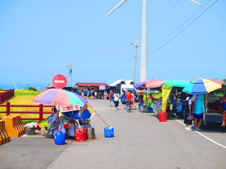 停車場後方   好望角市集   風車廣場入口前   台灣傳統美食市集   台灣文化  Houlong   Miaoli   和風臺灣   巡日旅行攝   RoundtripJp