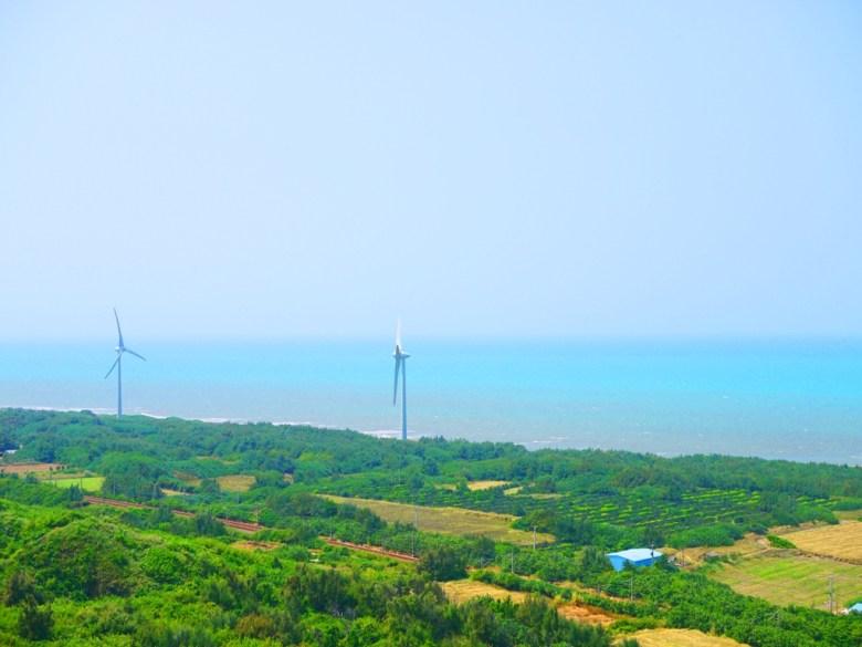 白色風車   海岸線   唯美森林   良田美景   台灣鐵道   台灣風景   ホウロン   こうりゅう   ミアオリーミアオリー   Wafu Taiwan   巡日旅行攝   RoundtripJp