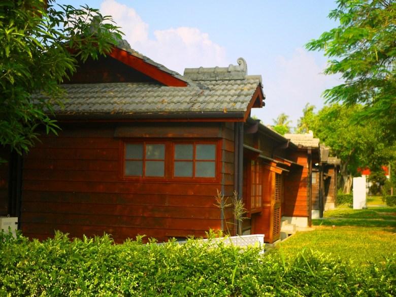 民雄放送所日式宿舍一隅 | 絕美的日式建築 | 日本味 | Minxiong | Chiayi | 和風臺灣 | 巡日旅行攝 | RoundtripJp