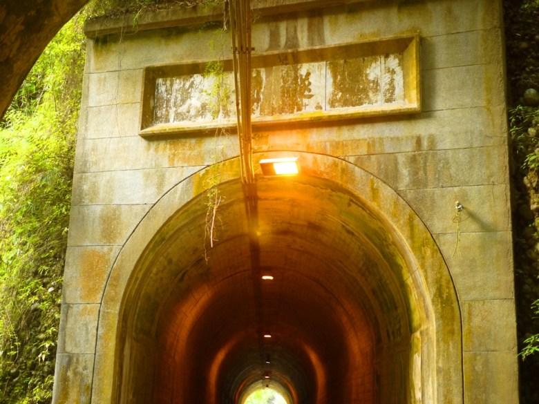 光明隧道 | 雙龍隧道 | 秘境隧道 | 隧道與隧道中的一線天 | 小橋流水 | 古意盎然 | 草屯 | 南投 | Caotun | Nantou | Wafu Taiwan | 巡日旅行攝 | RoundtripJp