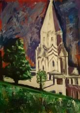 """""""Church"""""""