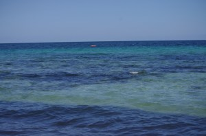 virtual holiday destination sardinia sea colors