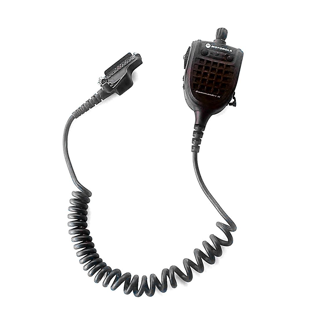 Motorola Radio Mic