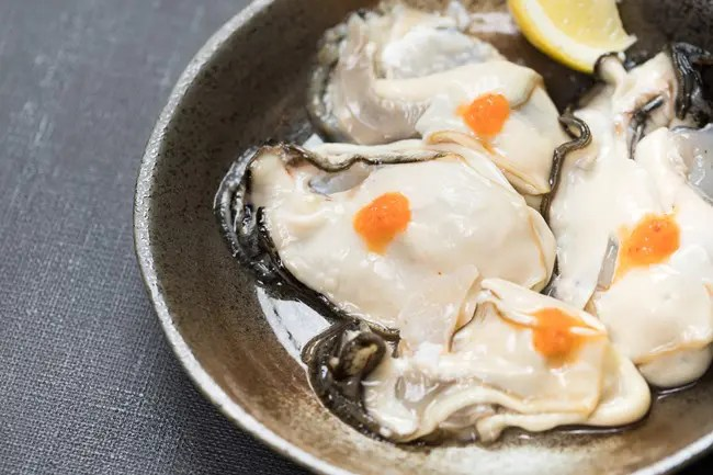 日生 牡蠣 値段 通販 一斗缶 生食