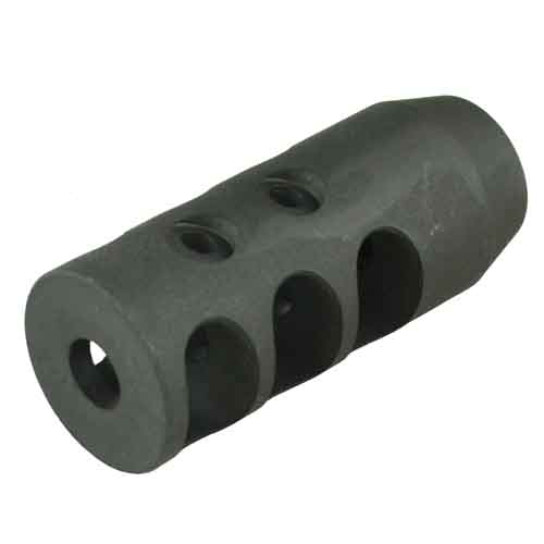 "AR15 Competition Muzzle Brake 1/2""-28 , 5/8""-24 Austin Texas USA"