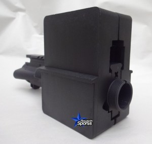 AR15 Upper Receiver Vise Block - Premium Austin Texas USA .223 5.56 300 Blackout 6.5mm .308 grendel