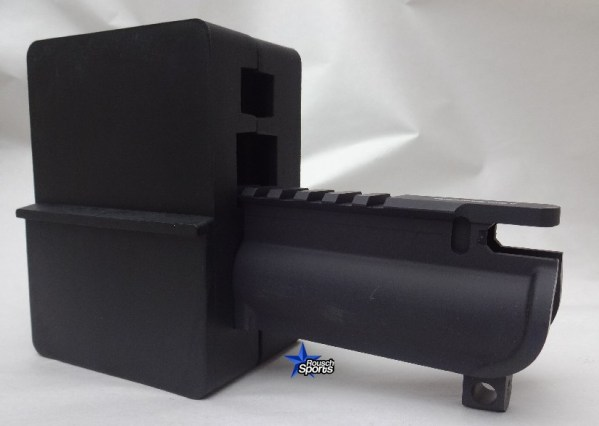 AR15 Upper Receiver Vise Block - Premium Austin Texas USA .223 5.56 300 Blackout 6.5mm .308 grendel