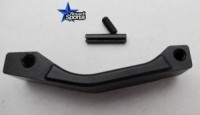Enhanced Trigger Guard Aluminum 1