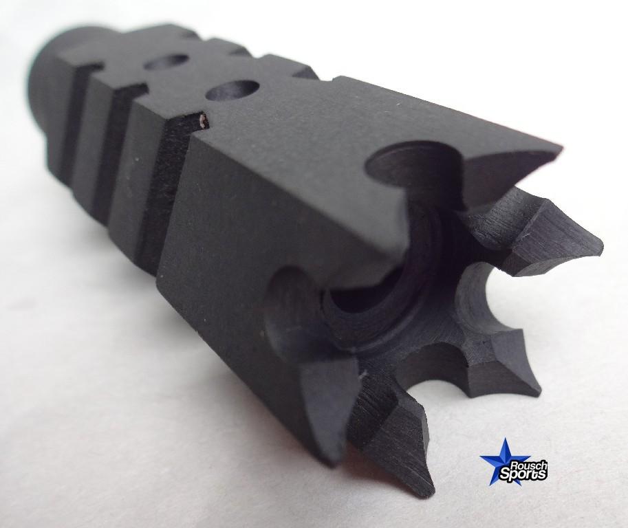 Shark Muzzle Brake 8