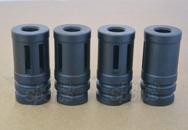 SCA Muzzle Brake Compensator A2 featureless Best Discount AR15 Glock AK47 parts Austin Texas USA