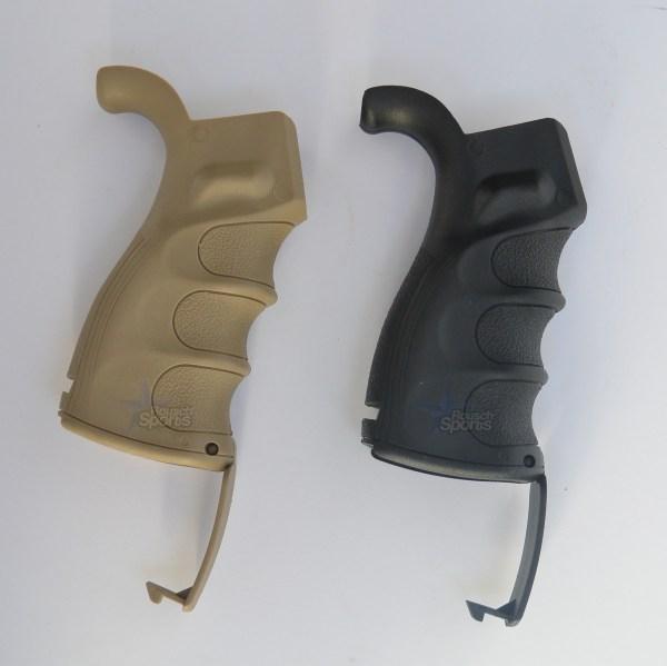 AR15 Pistol Grip Black FDE OD Green AR15 M16 M4 Austin Texas Best wholesale Discount Prices Austin Texas Rousch Sports