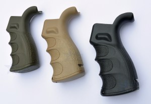 AR15 Pistol Grip Black FDE OD Green AR15 M16 M4 Austin Texas Best wholesale Discount Prices Austin Texas Rousch Sports