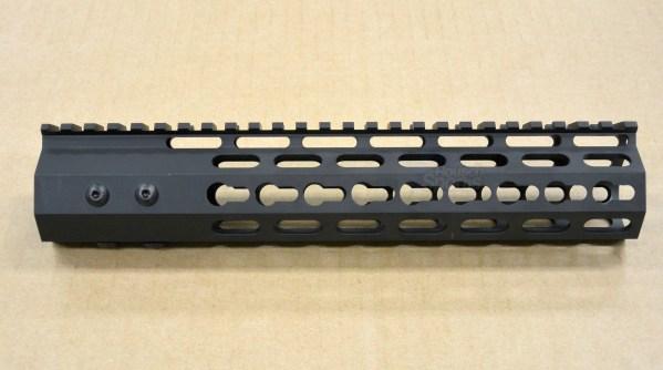 V3A Keymod Super Slim Free Float HandGuard Forend 10 Inch SLIM Line M16 M4 AR15 Austin Texas Best Discount Wholesale Price Accessories RIfle Pistol Handgun Long Gun