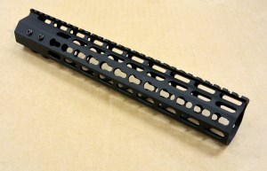 V3A Keymod Super Slim Free Float HandGuard Forend 12 Inch SLIM Line M16 M4 AR15 Austin Texas Best Discount Wholesale Price Accessories RIfle Pistol Handgun Long Gun