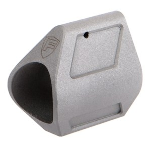 Gab Block .750 LLow Profile Gas Block LPGB Stainless Steel Fortis Manufacturing LPGB .750 Ar15 M16 M4 Best Discount Ar 15 Parts price Austin Texas