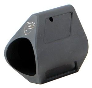 Gab Block .750 Low Profile Gas Block LPGB Black Fortis Manufacturing LPGB .750 Ar15 M16 M4 Best Discount Ar 15 Parts price Austin Texas