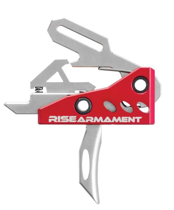 Rise Armament RA 535 ADVANCED PERFORMANCE TRIGGER AR 15 M16 M4 Best Austin Discount AR Parts and accessories Austin Texas