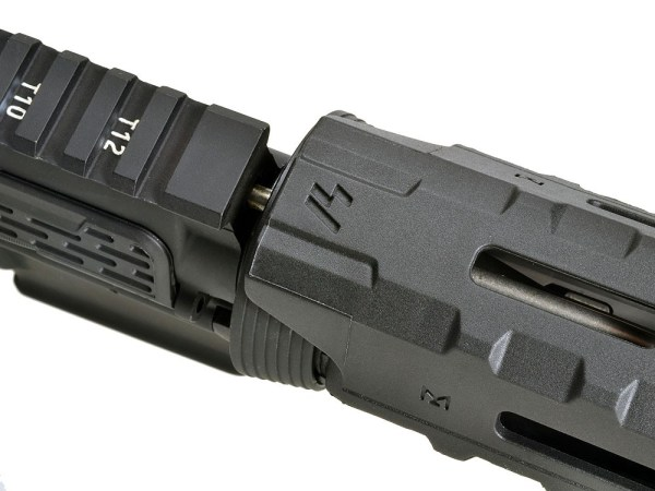 Viper Handguard Carbine Length Strike Industries mlok m lok 2 piece drop in .223 5.56 308 LR308 Ar 10 AR 15 M4 M16 Best Discount Wholesale AR Parts and Accessories Austin Texas USA