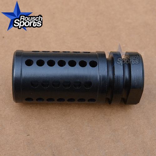 FX2_Ex Muzzle Brake featureless Best Discount Ruger 10/22- AR15 - Glock - AK47 parts California Austin Texas USA 3