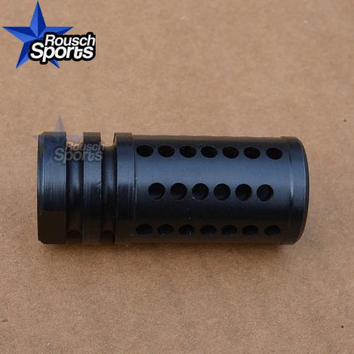 FX2_Ex Muzzle Brake featureless Best Discount Ruger 10/22- AR15 - Glock - AK47 parts California Austin Texas USA 6