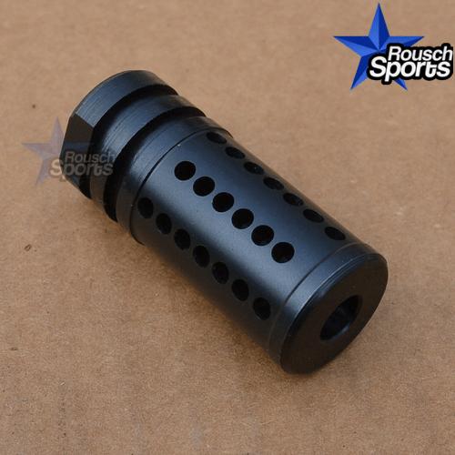 FX2_Ex Muzzle Brake featureless Best Discount Ruger 10/22- AR15 - Glock - AK47 parts California Austin Texas USA 7
