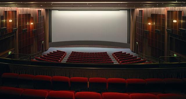 Seattle's Cinerama